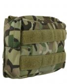 BRITISH TERRAIN PATTERN SMALL MOLLE UTILITY POUCH